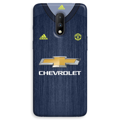 Manchester United Third OnePlus 7  Case