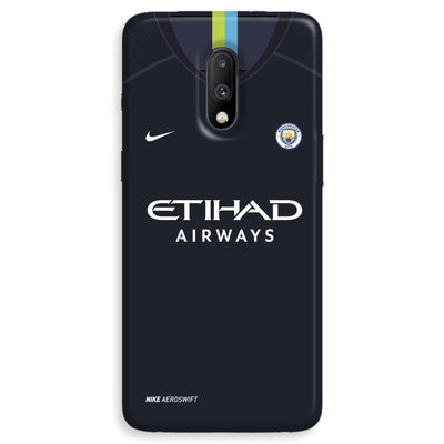 Manchester City OnePlus 7  Case