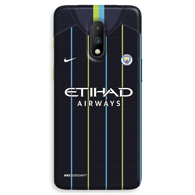 Manchester City Away OnePlus 7  Case