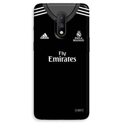 Real Madrid Away OnePlus 7  Case