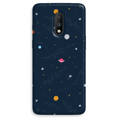 Space OnePlus 7  Case