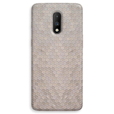 Hexagen Dot OnePlus 7  Case