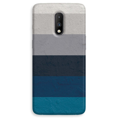 Greece Hues OnePlus 7  Case