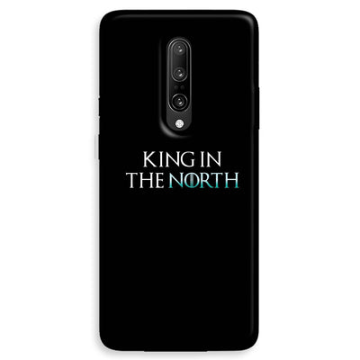 King in The NORTH OnePlus 7 Pro Case