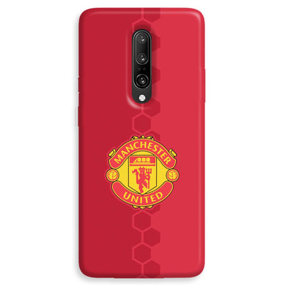 Manchester United OnePlus 7 Pro Case