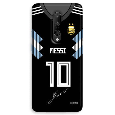 Messi (Argentina) Jersey OnePlus 7 Pro Case