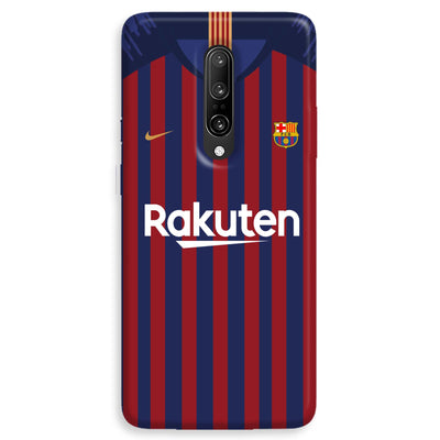 Barcelona Home OnePlus 7 Pro Case