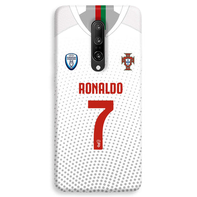 Portugal Away OnePlus 7 Pro Case