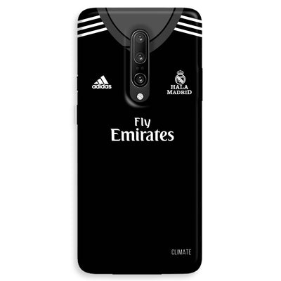 Real Madrid Away OnePlus 7 Pro Case
