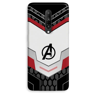 Avenger Jersey OnePlus 7 Pro Case