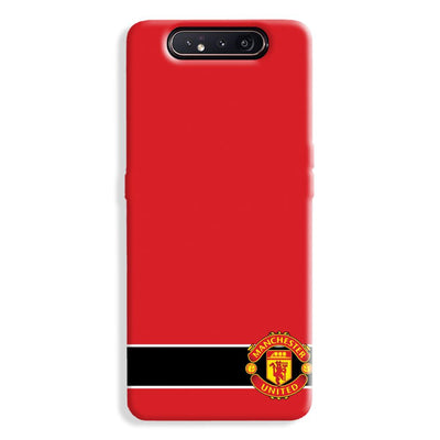 United Forever Samsung Galaxy A80 Case