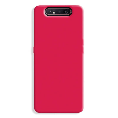 Shade of Pink Samsung Galaxy A80 Case