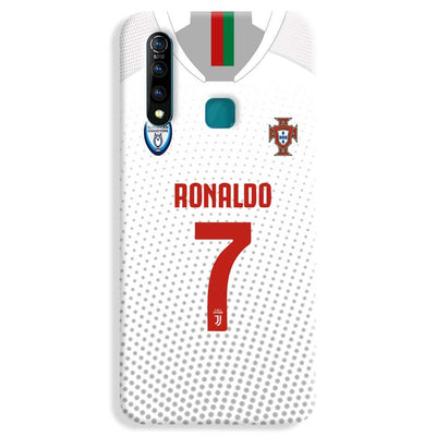 Portugal Away Vivo Z1 Pro Case