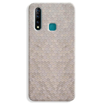 Hexagen Dot Vivo Z1 Pro Case