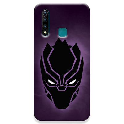 Black Panther Vivo Z1 Pro Case