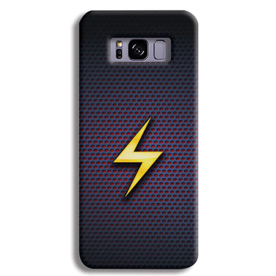 Flash II Samsung S8 Plus Case
