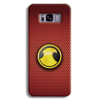 Red Robin Samsung S8 Plus Case
