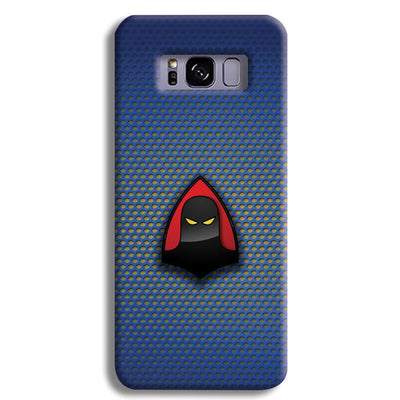 Space Ghost Samsung S8 Plus Case