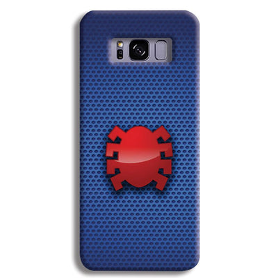 Spider Man Comix Samsung S8 Plus Case