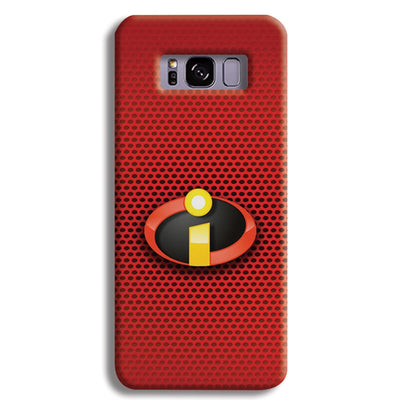 The Incredibles Samsung S8 Plus Case