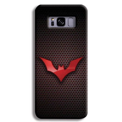 52 Nightwings Samsung S8 Plus Case