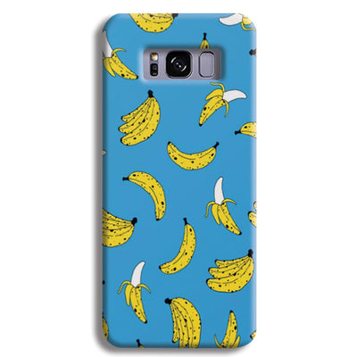 Banana surface Samsung S8 Plus Case