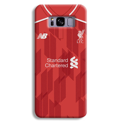 Liverpool Home Samsung S8 Plus Case