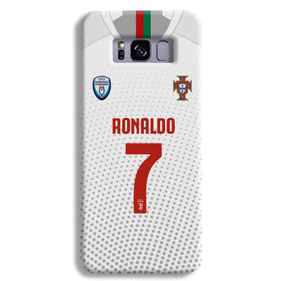 Portugal Away Samsung S8 Plus Case
