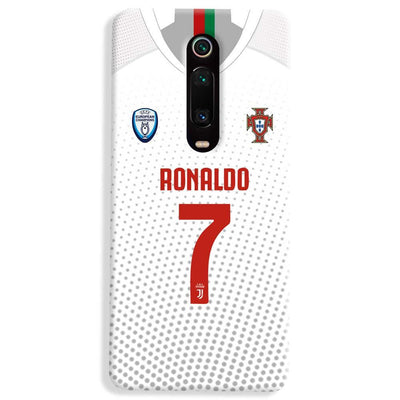 Portugal Away Xiaomi Redmi K20 Pro Case