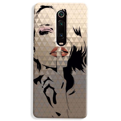 Secret Girl Xiaomi Redmi K20 Pro Case