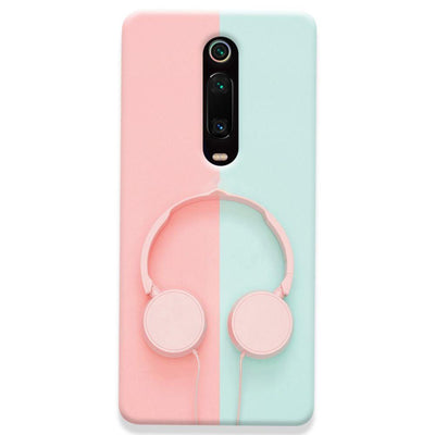 Shades of Music Xiaomi Redmi K20 Pro Case