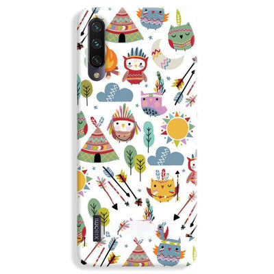 Cute Tribal Xiaomi Mi A3 Case