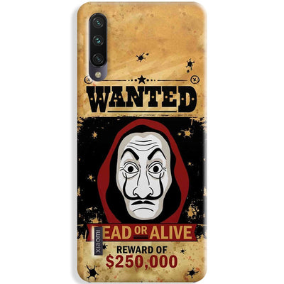 Wanted Bella Xiaomi Mi A3 Case