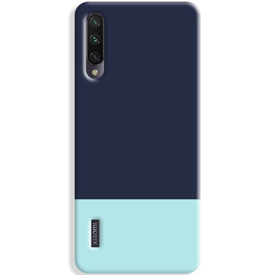 Pastel Blues Xiaomi Mi A3 Case
