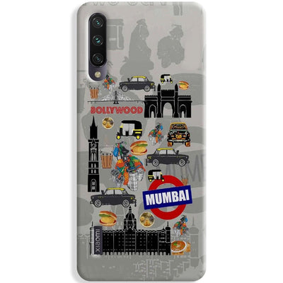 Mumbai Central Xiaomi Mi A3 Case