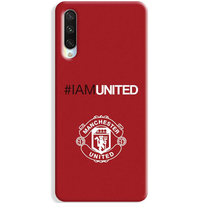 I Am United Xiaomi Mi A3 Case