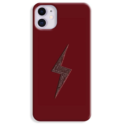 Harry Potter iPhone 11 Case