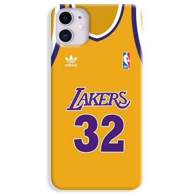 Lakers iPhone 11 Case