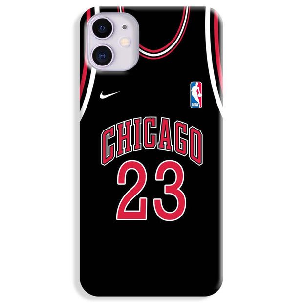 Chicago iPhone 11 Case