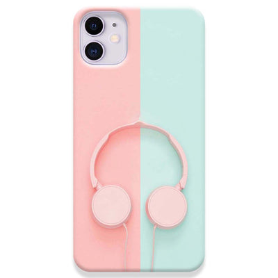 Shades of Music iPhone 11 Case