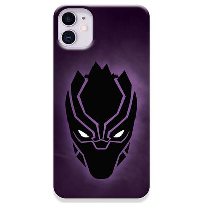Black Panther iPhone 11 Case
