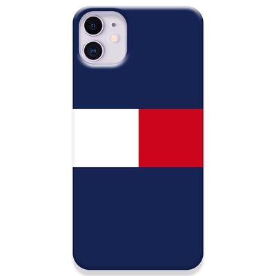 Bold Colours iPhone 11 Case