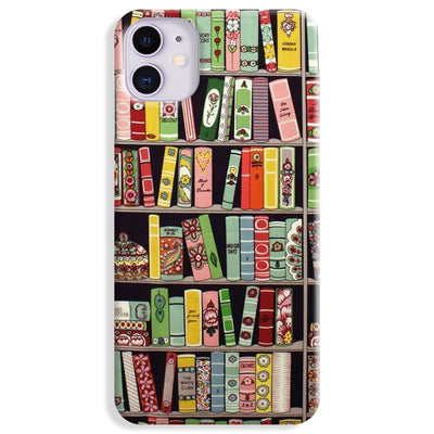 Library iPhone 11 Case