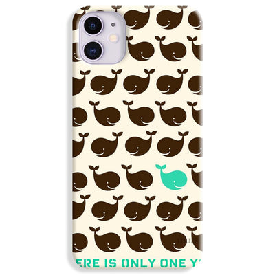 Odd One Out iPhone 11 Case