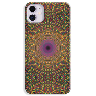 Rug Pattern iPhone 11 Case