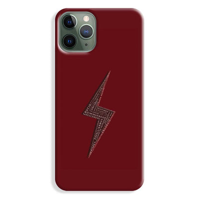Harry Potter iPhone 11 Pro Case
