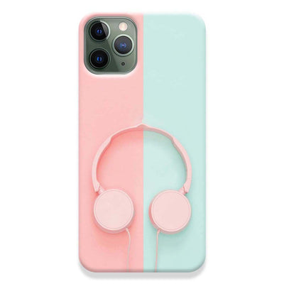 Shades of Music iPhone 11 Pro Case