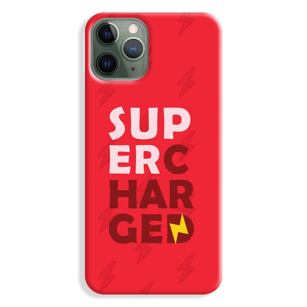 SuperCharged iPhone 11 Pro Max Case