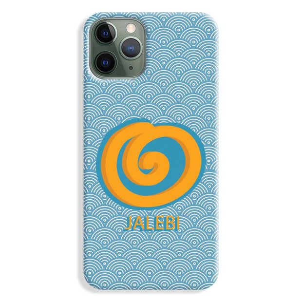 Jalebi iPhone 11 Pro Max Case