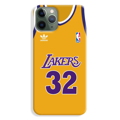 Lakers iPhone 11 Pro Max Case